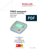 Fred Easy Port Shiller Aed