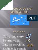La escuela de las estrellitas.pptx