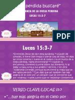 Lección de escuela bíblica