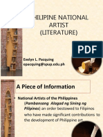A.2 Canonical Authors_Philippine National Artist