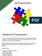 6 Modelos de Programacion