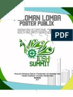 Download Pedoman Poster IOSH
