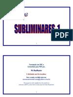[Artigos]-MENSAGENS SUBLIMINARES 1-SaberMais.pdf