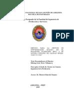 Tesis Doctorado - Metodo Para La Gestion de Universidades (Mg. Edwing Ticse Villanueva)