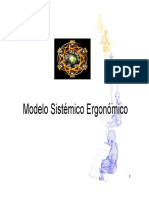 Clase 2 Ergonomia Modelo Sistemico Ergonomico