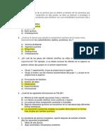 Quimica Pre Grupo a y b