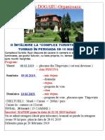 Excursie 8 Martie 2019 Tusnad, Complex Turistic Rupi