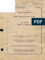 01-5MA-1 (PBY-5A - Pilot's Handbook and Flight Operating Instructions) 2