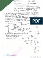 Medidas Eléctricas I - Cuarta Práctica (15 - II)