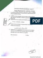 Circuitos Electrónicos - Tercera Práctica (15 - I)