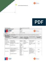 Formato Plan Individual