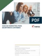 Guia de Marketing para Escritórios Contábeis
