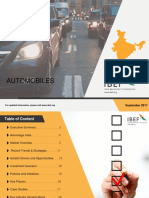 Automobiles September 2017