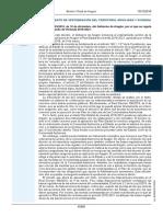 Plan Aragonés de Vivienda 2018-2021