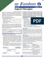 Bio Therapies