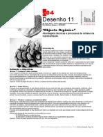 DES11 UT04 Objecto Orgânico AM 2018-2019