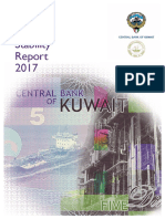 CBK Financial Stability Report 2017 (EN)