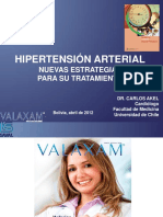 Bolivia Akel HipertensionArterial