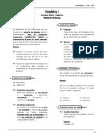 Aritmetica 4 - Estadística i