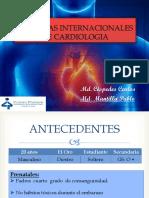 Caso Cardiología 1