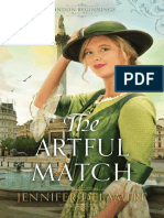 The Artful Match