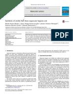 (p.1-5 ) Komposit Karbon Zeolit Berbahan Dasar Sekam Padi