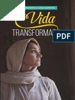 Sabado Misionero Mujer Adventista