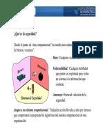 Clase 08 Intro Seguridad