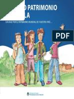 Manual Turismo Patrimonio y Escuela -
