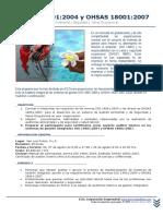 ISO 14001+ OHSAS_agos_rev1