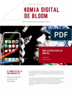 Taxonomía Digital de Bloom