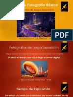 Larga Exposicion Final