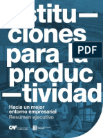 Red2018-Resumen Ejecutivo Español