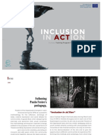 Inclusion in ACTion Booklet