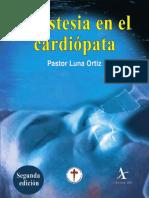 Anestesia en El Cardiopata(1)