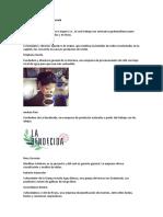 Emprendedores de Guatemala