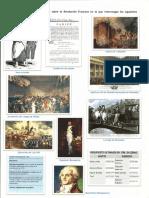 Composición Histórica Revolución Francesa