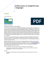 Goldlist Method Discussion on LingQ Forums – How to learn languages.pdf