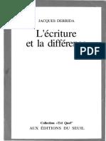 e-livre Jacques Derrida - Ecriture_difference.pdf