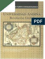 Universidad Andina Revolucion Global-turpo Choquehuanca