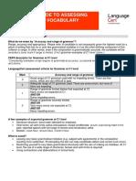 LanguageCert Assessment of Writing C1 Grandvocab