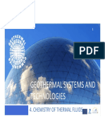 4.Course Geothermal TDS