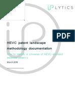 IPlytics - Methodology for Current Similarity & Alpha Scores