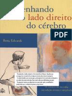 324704360 Desenhando Com O Lado Direito Do Cerebro Betty Edwards 4 Edicao PDF