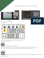 Manual de Operación Eléctrico Documento No