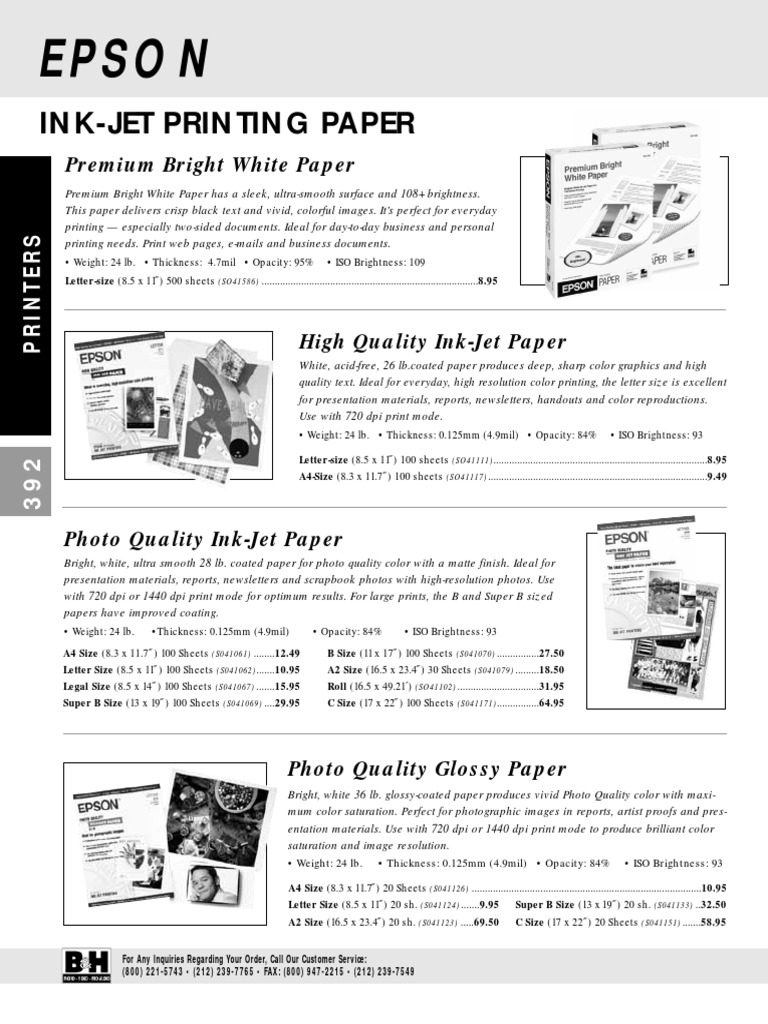 25 Pack ClearFile 370025B Archival-Plus 5 x 7 Print Page