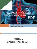 Anatomia y Fisiologia Del Sistema Cardiorespiratorio Nuevo