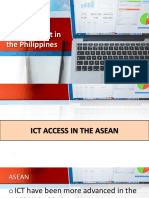 3 State of ICT in the Philippines