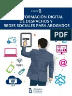 Abogados y Redes Sociales