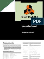 Reason Key Commands.pdf